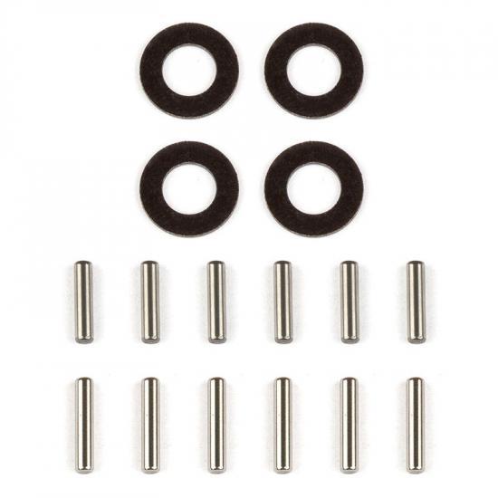 Associated Reflex 14B/14T Drive Pins