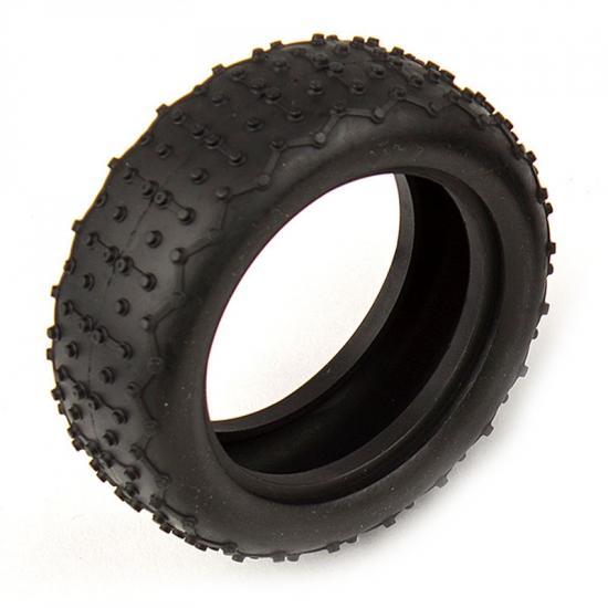 Associated Reflex 14B Narrow Mini Pin Tyres W/Inserts