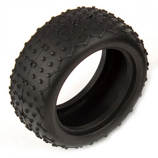 Associated Reflex 14B/14T Wide Mini Pin Tyres W/Inserts