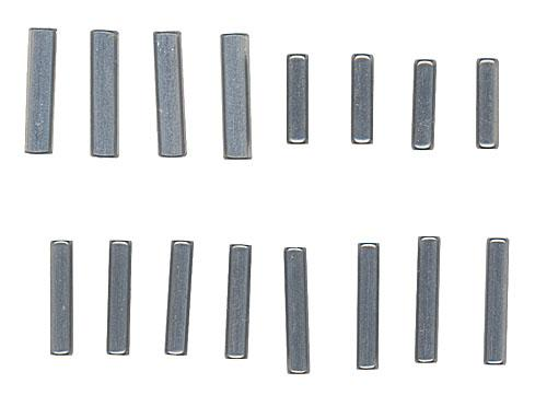 MGT Main Gearbox Roll Pins-16