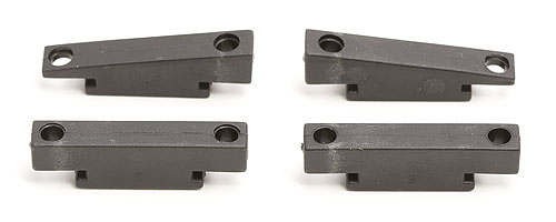MGT Front & Rear Transmission Chassis Mounts - PD1494