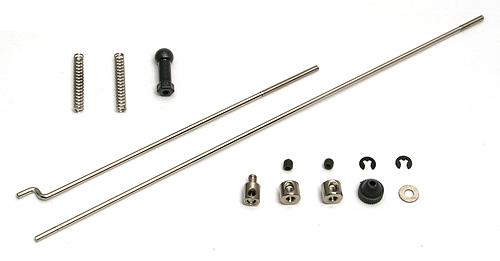 MGT Throttle/Brake Linkage - PD1528