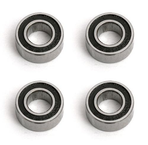 Bearing - 10 X 15 X 4 Rubber Shielded (4)