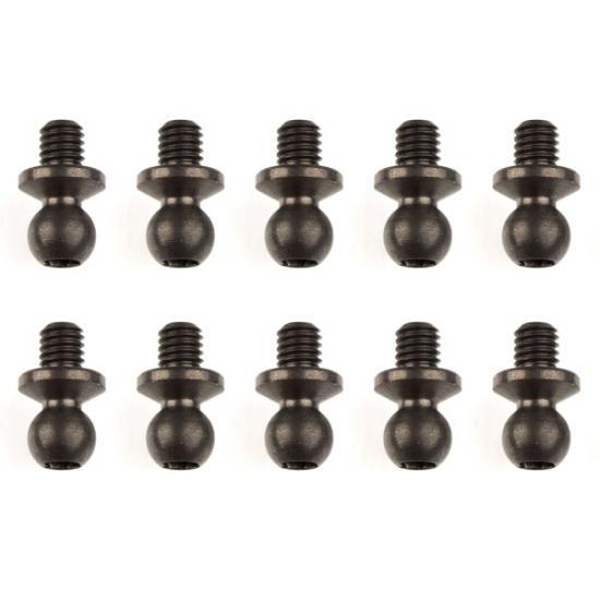 Associated Ballstuds 3.25 mm - Short