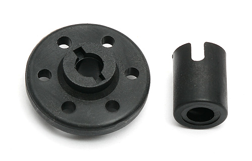 Associated Qualifier Apex Drive Cup/Hub Set ** CLEARANCE **