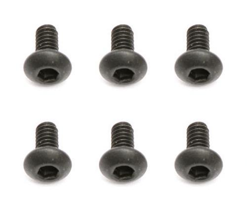 M2 x 0.4 x 4 BHC Screw