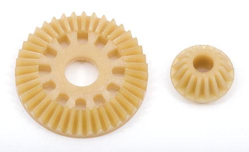 Differential Ring Gear & Drive Pinion Gear
