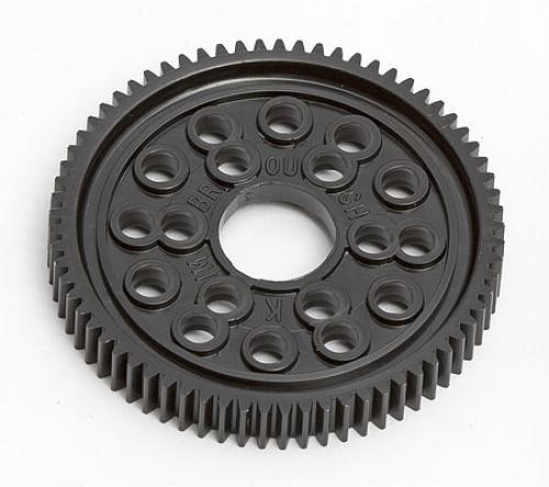 69 Tooth 48 Pitch Kimbrough Spur Gear