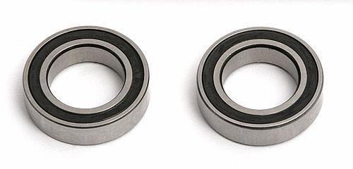 Bearing - 3/8 X 5/8 - rubber sealed