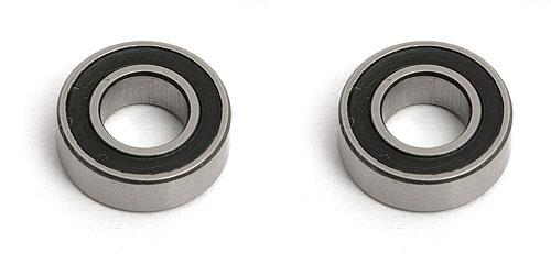 Bearing - 3/16 x 3/8 - rubber sealed