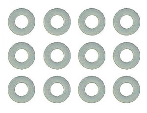 Nylon Spacer - 1/32 Inch (.030)