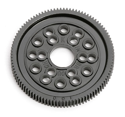 64Dp 100T Spur Gear