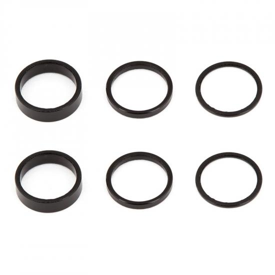 Associated Rc12R6 Rear Axle Shims