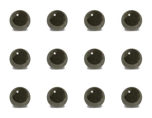3/32 Ceramic Diff Balls