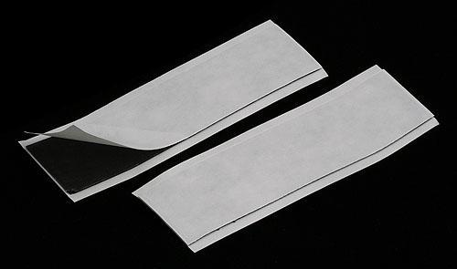 Servo Tape Strip