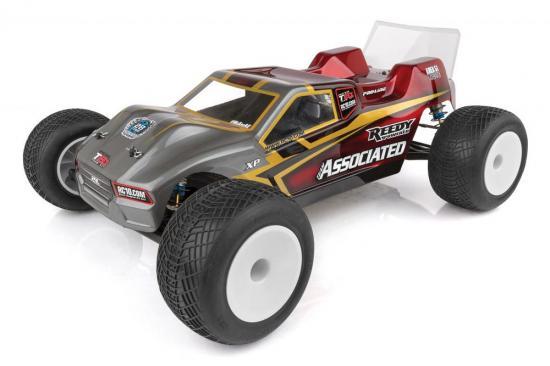 Team Associated RC10T6.1 Team Kit