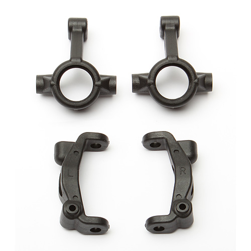 Associated Prolite 4X4 Steering/Caster Blocks