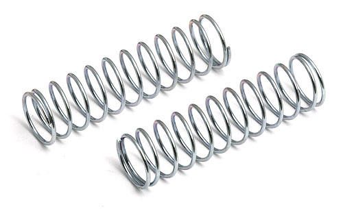 Front Springs Silver