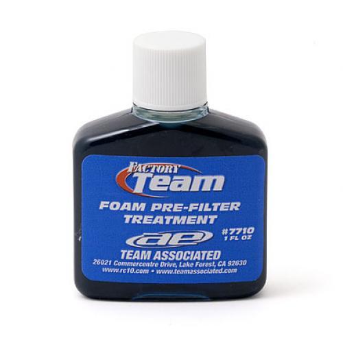 FT Foam Prefilter Treatment - 1 oz.