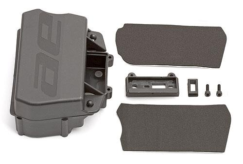 Receiver/Battery Box