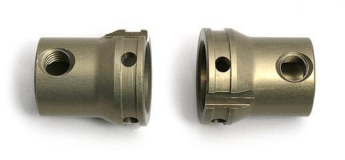 FT Gearbox Input Cup - aluminum