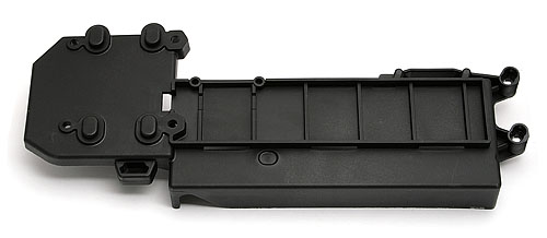 Associated RC8-E Conversion Battery Tray
