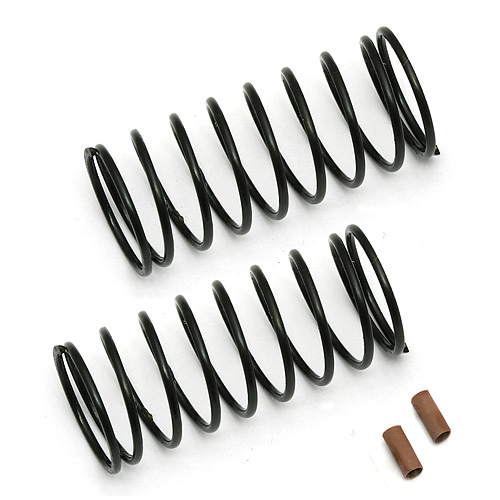 Associated 12mm Big Bore Front Spring Brown 2.85Lb