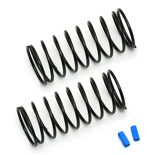 Associated 12mm Big Bore Front Spring Blue 3.60Lb