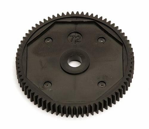 72 Tooth 48 Pitch Spur Gear