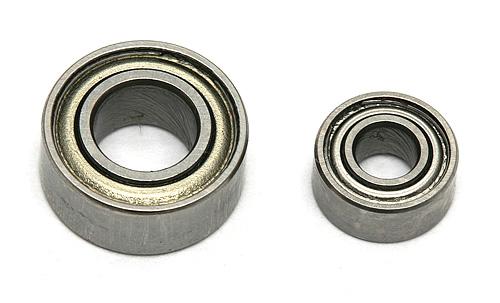 Associated Sonic 550 Ceramic Bearing Set