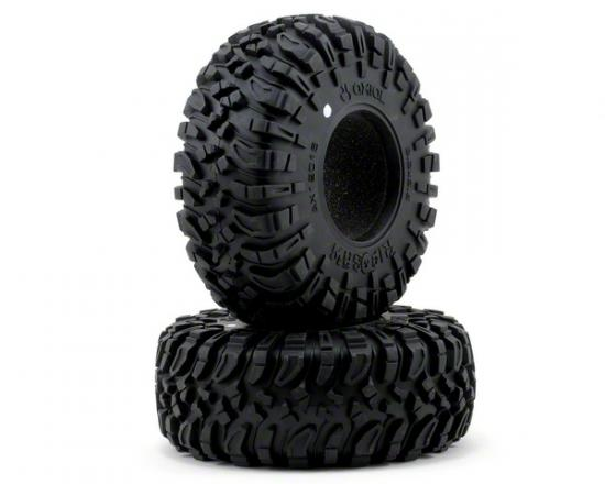 Axial 2.2 Ripsaw Tires - R35 Compound (2pcs)