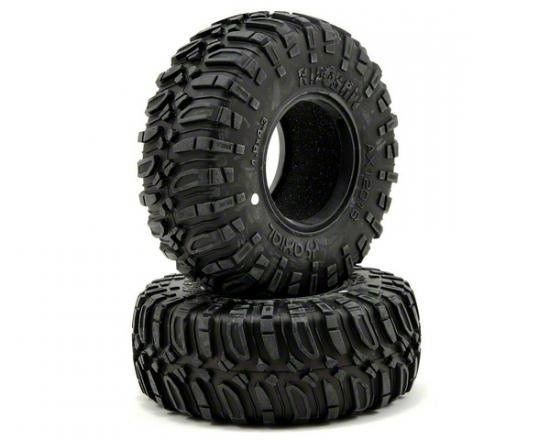 Axial 1.9 Ripsaw Tires - R35 Compound (2pcs)