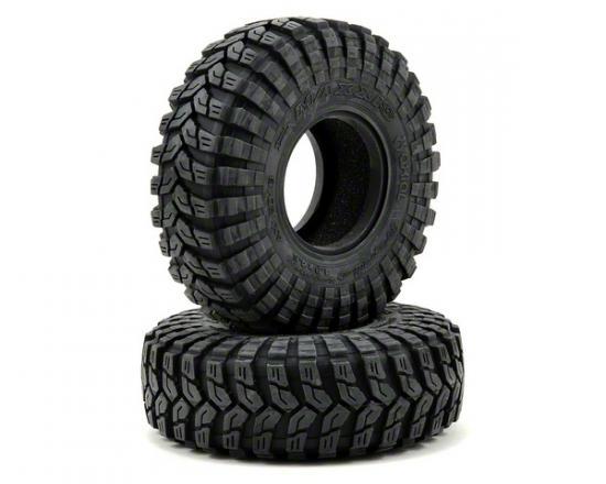 Axial 1.9 Maxxis Trepador Tires - R35 Compound (2pcs)