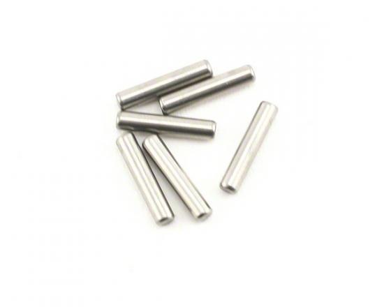 Axial Pin 2.0x10mm (6pcs)
