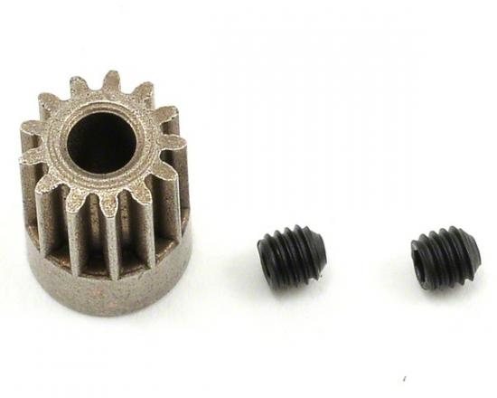 Axial Pinion 48P 13T - Steel