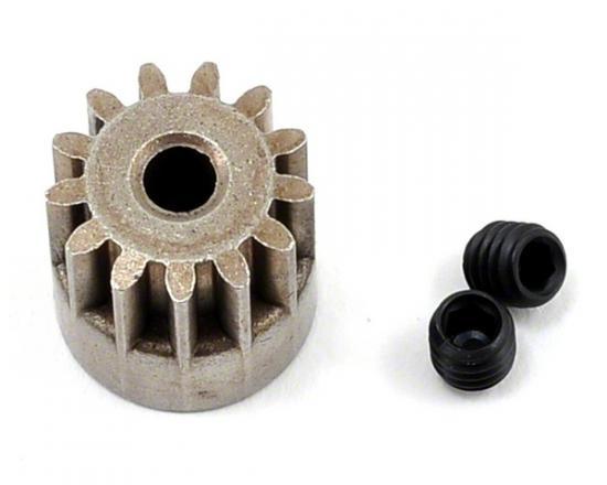 Axial Pinion Gear 32P 13T - Steel (3mm Motor Shaft)