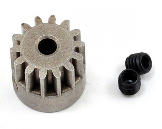 Axial Pinion Gear 32P 14T - Steel (3mm Motor Shaft)