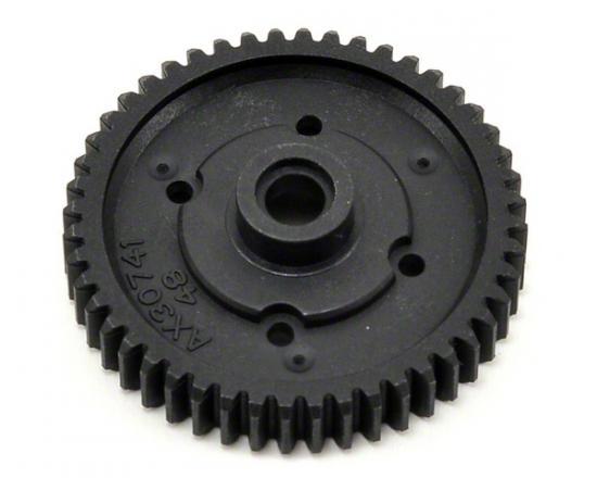 Axial Spur Gear 32P 48T