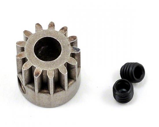 Axial Pinion Gear 32P 13T - Steel (5mm Motor Shaft)