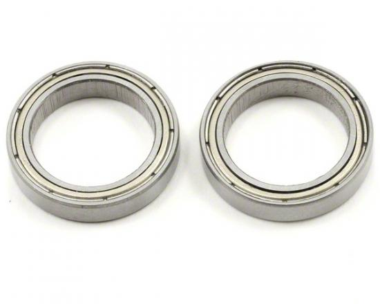 Axial Bearing 15x21x4mm (2pcs)