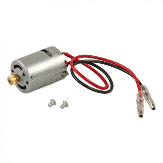 Ares Azs1209 370 Motor W/Pinion Gear (Gamma)