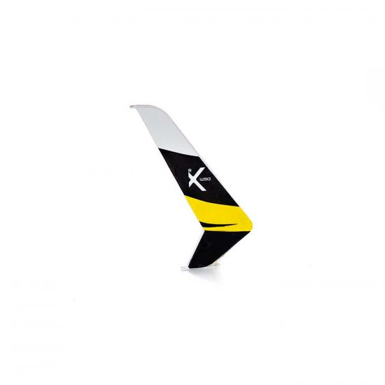 Tail Fin: 120 S2