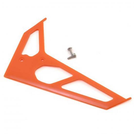 Vertical Fin Orange 230 S V2