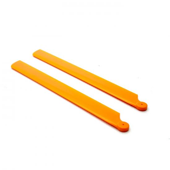 Main rotor blade set (orange) Blade 230s