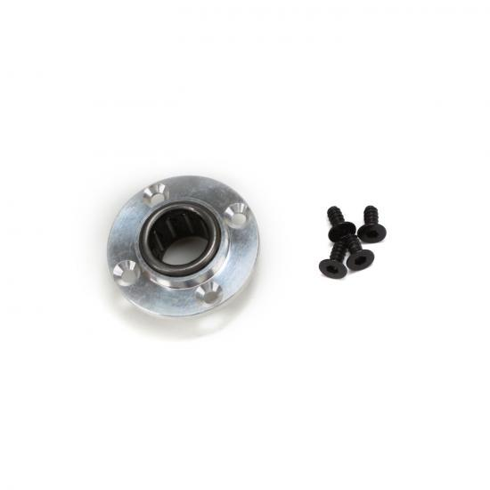 Blade 500 3D One-Way Bearing Hub with One Way Bearing