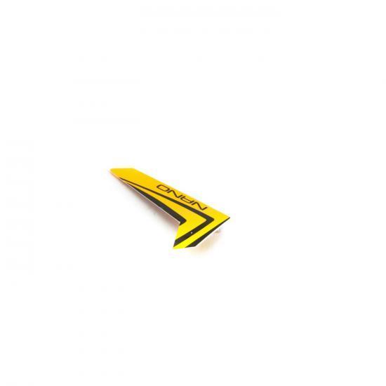 Vertical Tail Fin Nano CP S