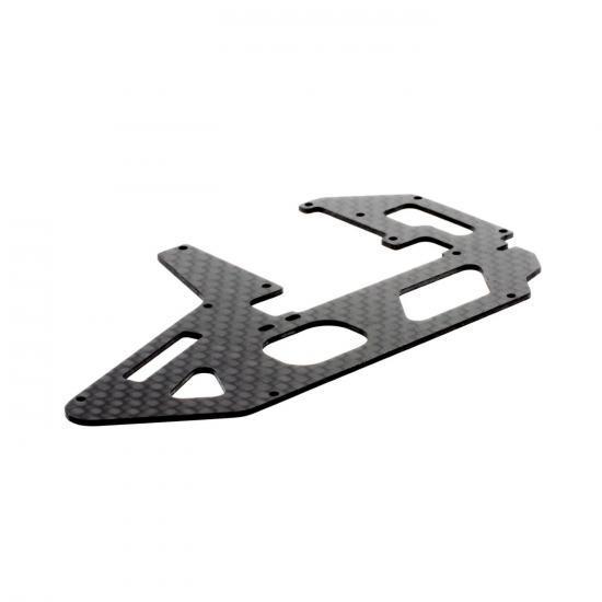 Carbon Fibre Main Frame: 180 CFX
