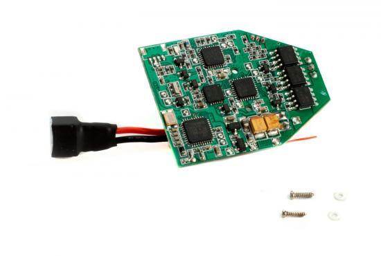 Blade mCP X BL 3n1 Control Unit (RX/ESC/Gyros)
