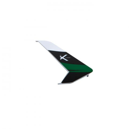 Tail fin 120 S