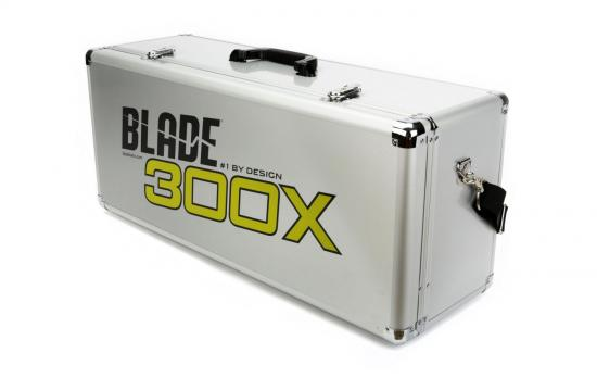 Blade Official 300X Carry Case